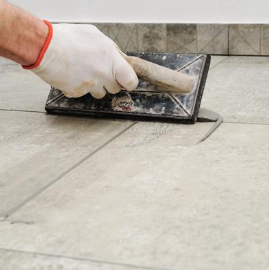 Maxx Tile Floor Tiling